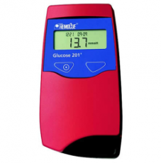 HemoCue Glucose 201 Plus specification