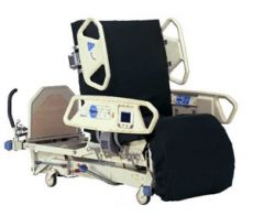 TotalCare Bed System DUO-2 Integrated Surface